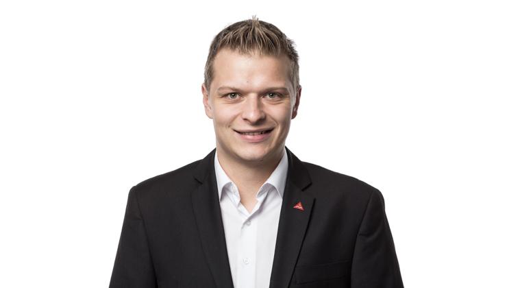 Christoph Tuscher